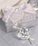 Crystal Candy Favors