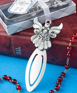 Angel Bookmark Favors