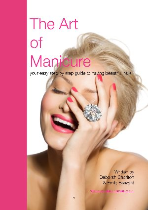 manicure ebook