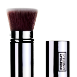 flat top makeup brush