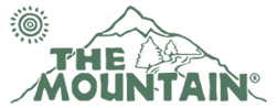The Mountain - DJ tshirts