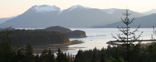 Chugiak, Alaska