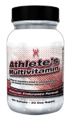 Athlete's Multi-V Dedicated Athlete
