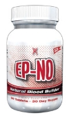 EP-NO Natural Blood Builder