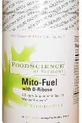 FoodScience Mito-Fuel with D-Ribose