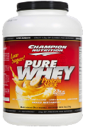 Pure Whey Fusion :: Champion Nutrition