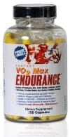 Vantage VO2 Max