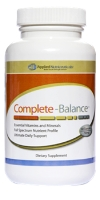 Applied Nutriceuticals Complete Balance