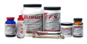 First Endurance Family of Products