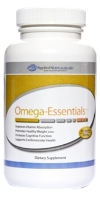 Applied Nutriceuticals Omega-Essentials