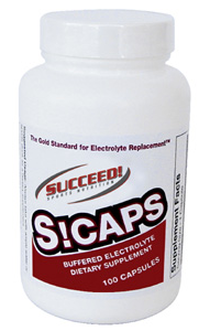 SUCCEED S Caps