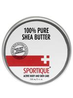 100% Pure Shea Butter by Sportique