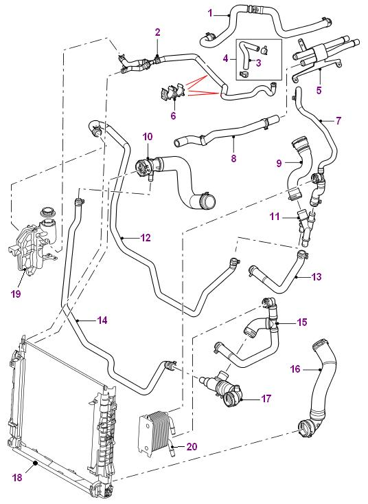 03 land rover discovery engine diagram 03 pontiac grand am