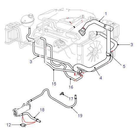 Cadillac Cts 2003 Oil Pressure Sensor Location likewise 61676 Bleeding Air After Fuel Filter Change Question likewise 2000 Chevy Fuel Filter Location likewise  on 2004 saab 9 3 cabin air filter