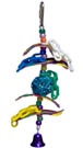 Aussie Bird Toys Shredder Munchable - small