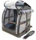Pak-O-Bird Travel Carrier for Small Birds