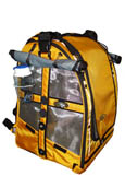 Pak-O-Bird Travel Carrier for Medium-size Birds