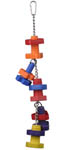 Brainy Bird Toys Nut Job