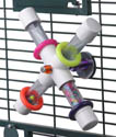 Brainy Bird Toys Kaleidoscope