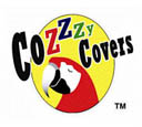 Cozzzy Cage Covers logo