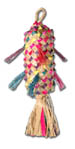 PLanet Pleasures Parrot Pinata Bird Toy