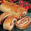Old Fashion Stuffed Antipasto Bread