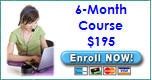intensive online English course