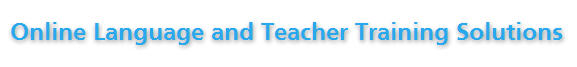 Online TESOL Teacher TEFL Training