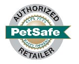 PetsContained.com is an Authorized PetSafe Retailer